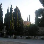 Μονή Αγίου Ιωάννη του Κυνηγού, Αγ. Παρασκευή